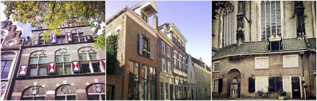 Historisch Deventer | via it's Travel O'Clock