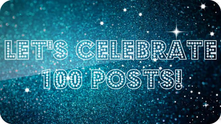 Celebrate 100 posts on www.traveloclock.nl