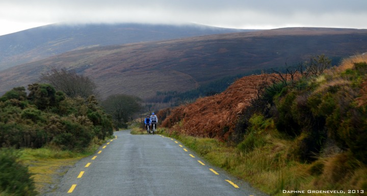 MountainbikingIreland