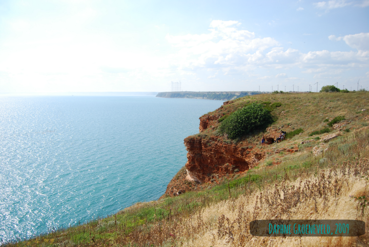 Sunkissed: Cape Kaliakra, Bulgarije