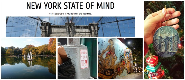 New York State of Mind photography