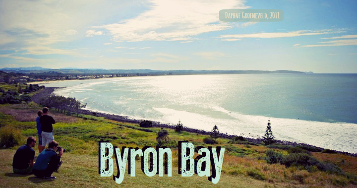 Sunkissed: Byron Bay - It's Travel O'Clock