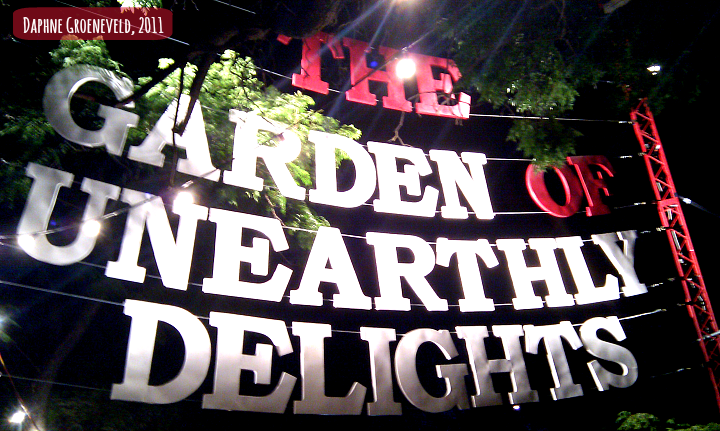 Garden of Unearthly Delights_It's Travel O'Clock