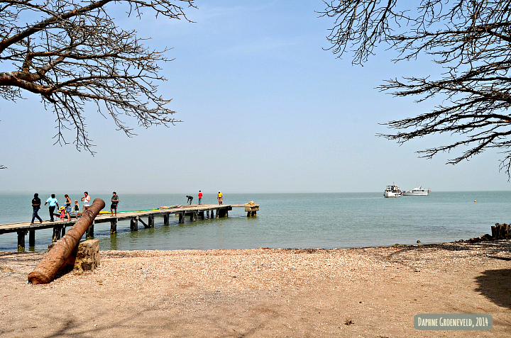 Kunta Kinteh Island, Gambia - It's Travel O'Clock