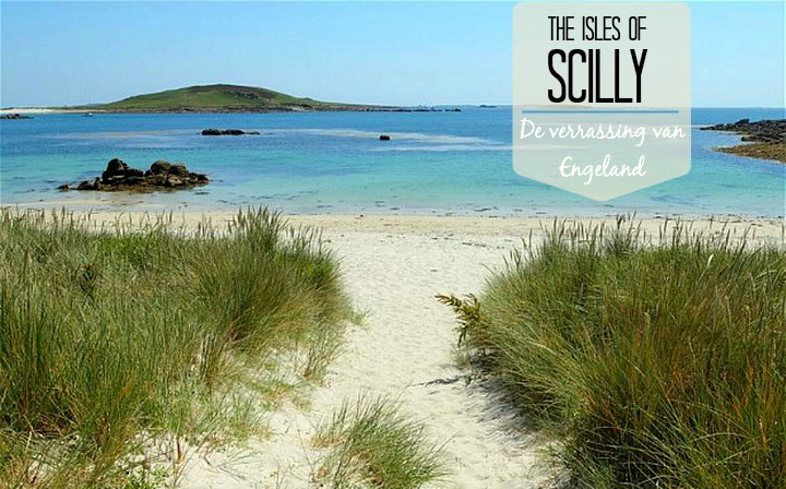 The isles of Scilly, The It's Travel O'Clock GREAT Britain Travel Bucket List - It's Travel O'Clock