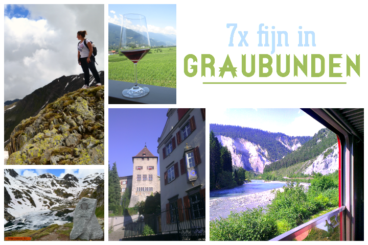 7x fijn in Graubünden | It's Travel O'Clock
