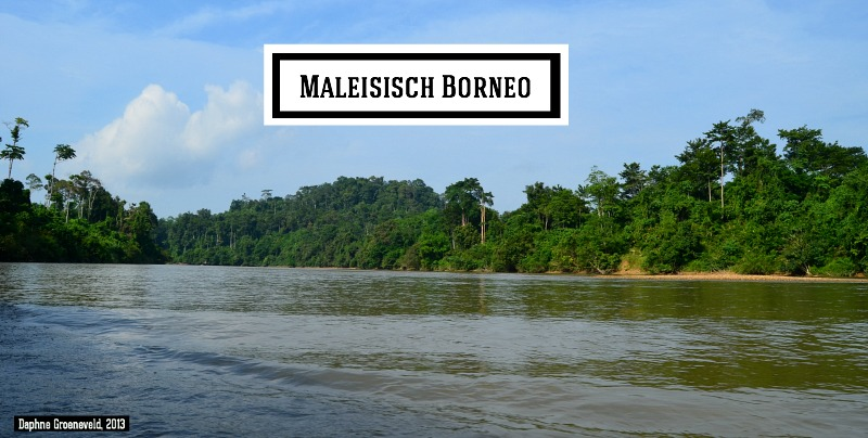 Maleisisch Borneo, It's Travel O'Clock