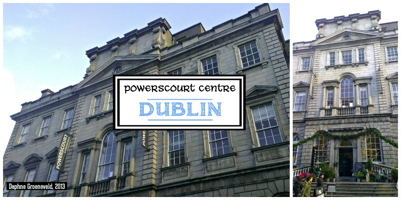 Hotspot: Powerscourt Centre in Dublin