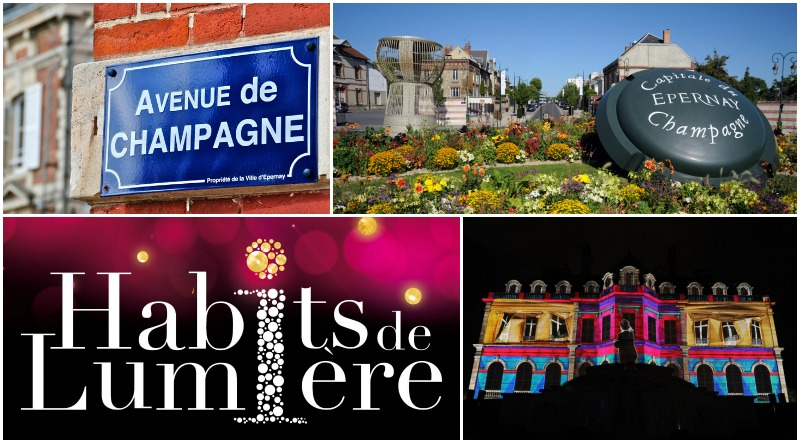 Travel inspiration | Champagne feesten in Épernay