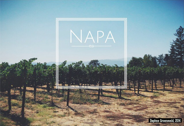 Napa Valley - It's Travel O'Clock