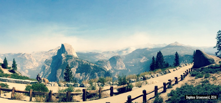 Yosemite National Park, It's Travel O'Clock
