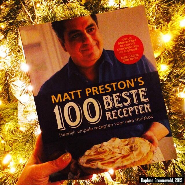Kookboek Matt Preston, MasterChef Australia - It's Travel O'Clock