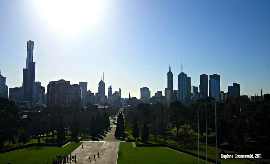 7x fijn in Melbourne | via It's Travel O'Clock
