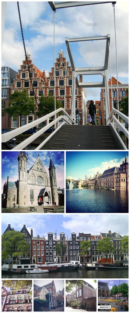Mooie historische steden in Nederland | via It's Travel O'Clock
