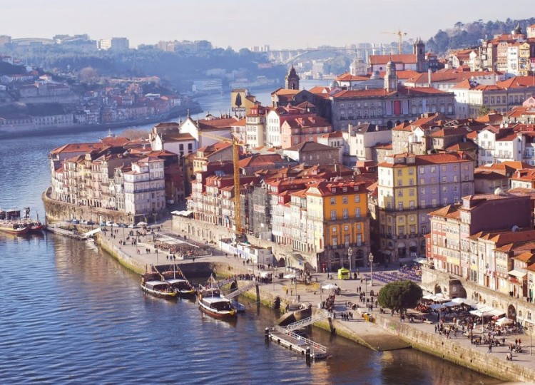 Porto | via It's Travel O'Clock