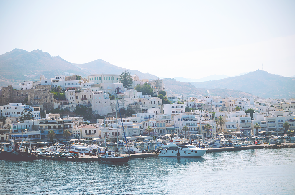 7x fijn op Naxos, Griekenland | via It's Travel O'Clock