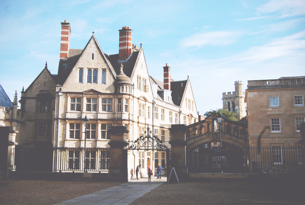 Sunkissed | wonderschoon Oxford
