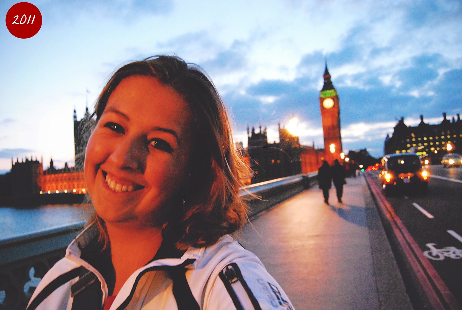 3e keer Londen in oktober 2011 | via It's Travel O'Clock
