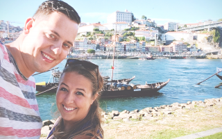 The Portugal Diaries pt. 1 | via It's Travel O'Clock