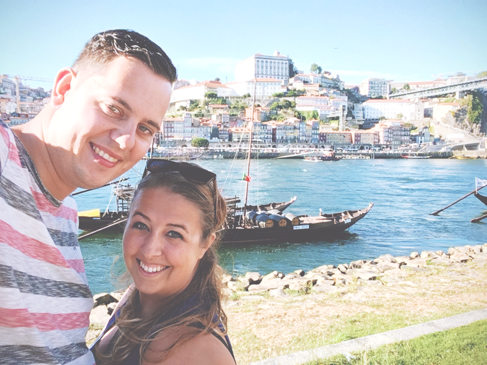 The Portugal Diaries – pt. 1 | Porto & Coimbra