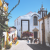 The Portugal Diaries pt. 2 | Obidos, Peniche en bruiloft | via It's Travel O'Clock