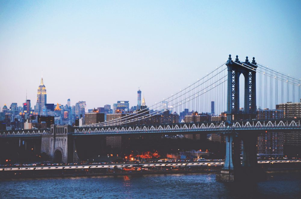 3 dagen in New York - wat kun je doen? | via It's Travel O'Clock