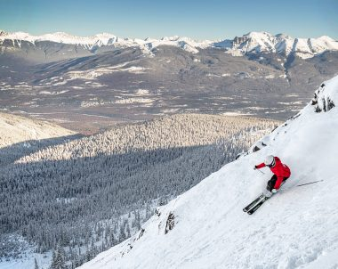 Wintersport in Canada | It's Travel O'Clock